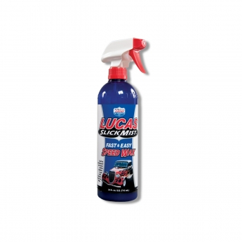 LO-10-X Lucas Oil Slick Mist - Car Care ab