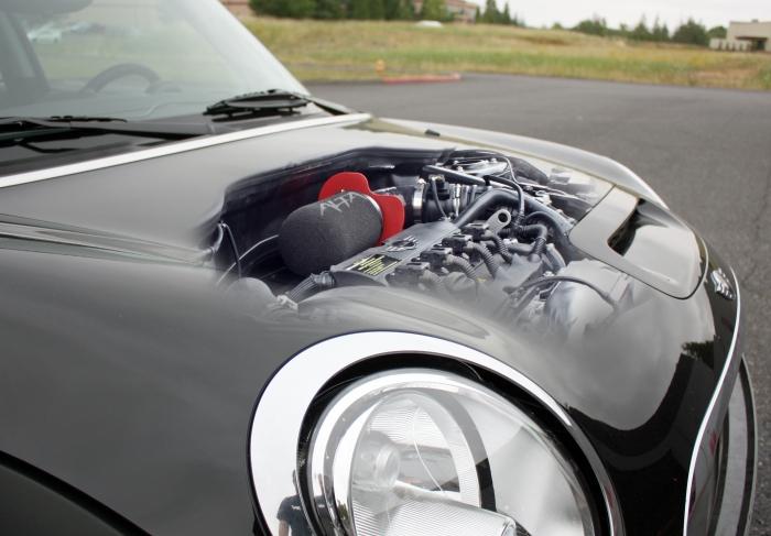 Alta Performance 07-13 MINI Cooper Clubman S R56 Intake Panel Filter JCW