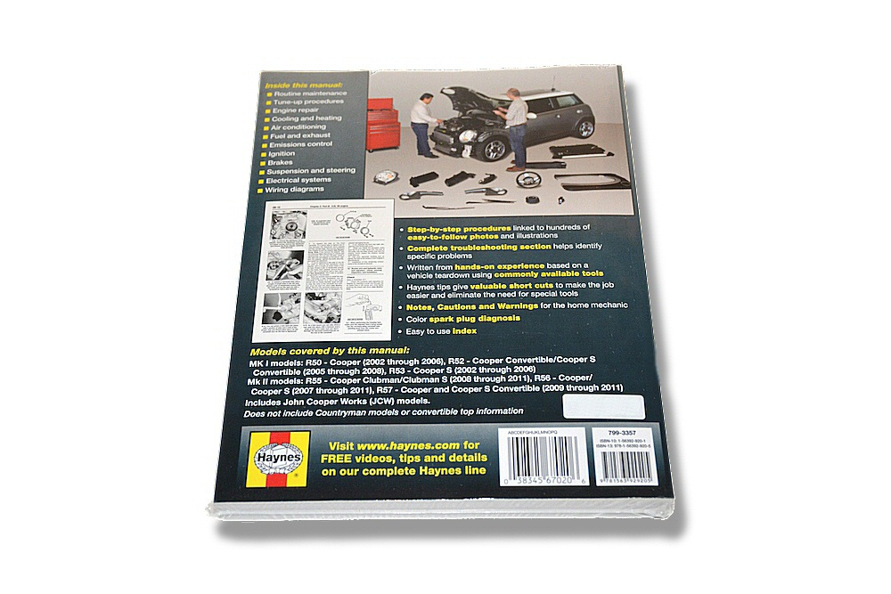 Haynes Repair Manuals Wiring Diagrams on